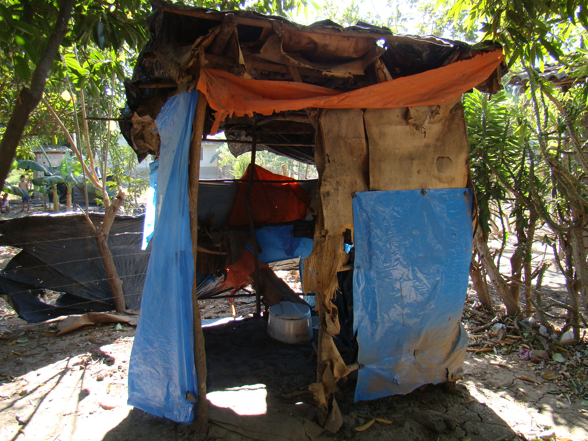 Honduras Project - UT for REED